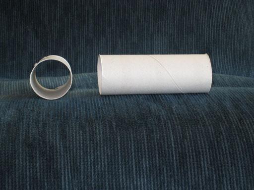Toilet Paper Tricks